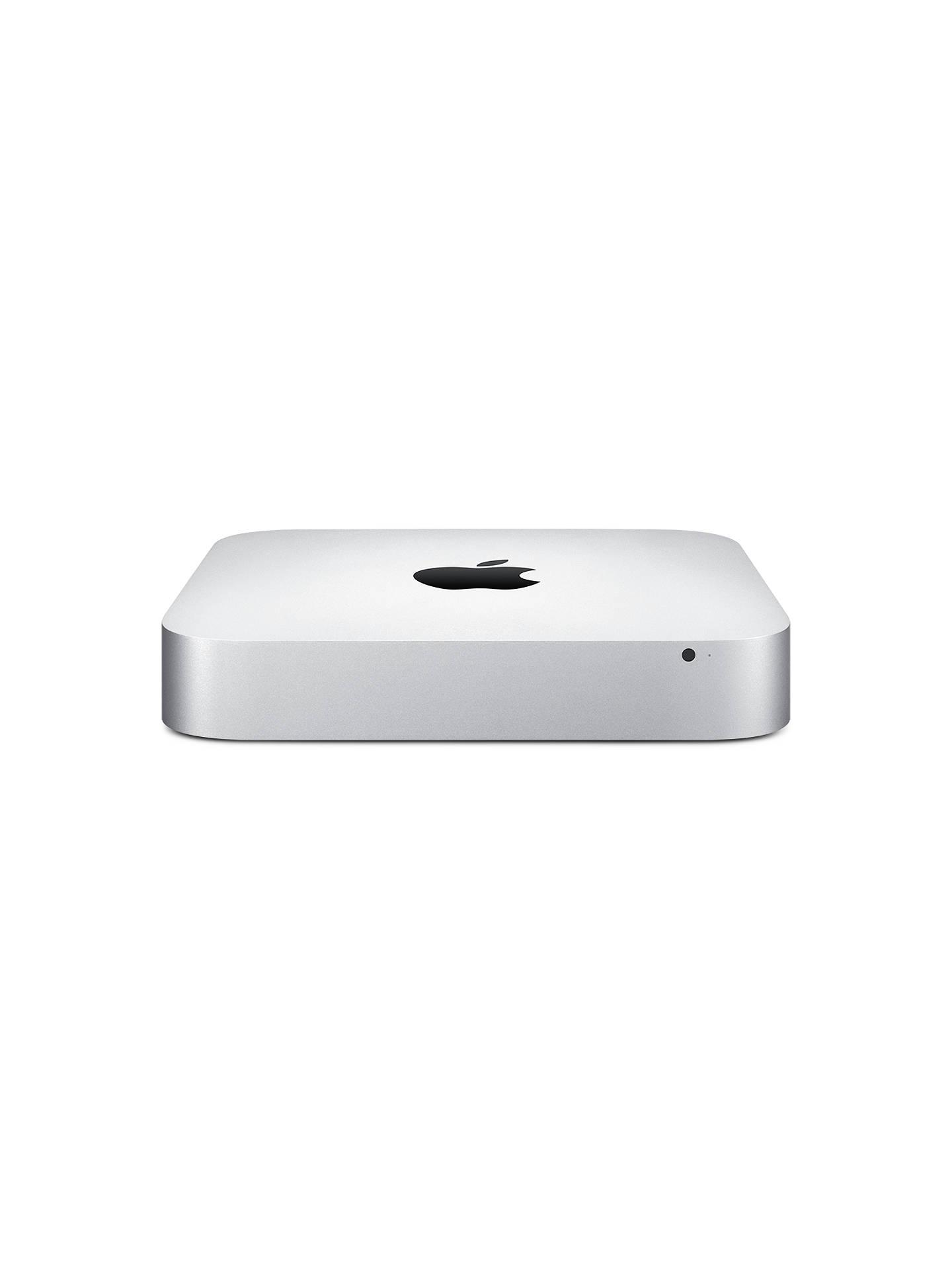apple mac mini mgeq2b a desktop computer intel core i5. Black Bedroom Furniture Sets. Home Design Ideas