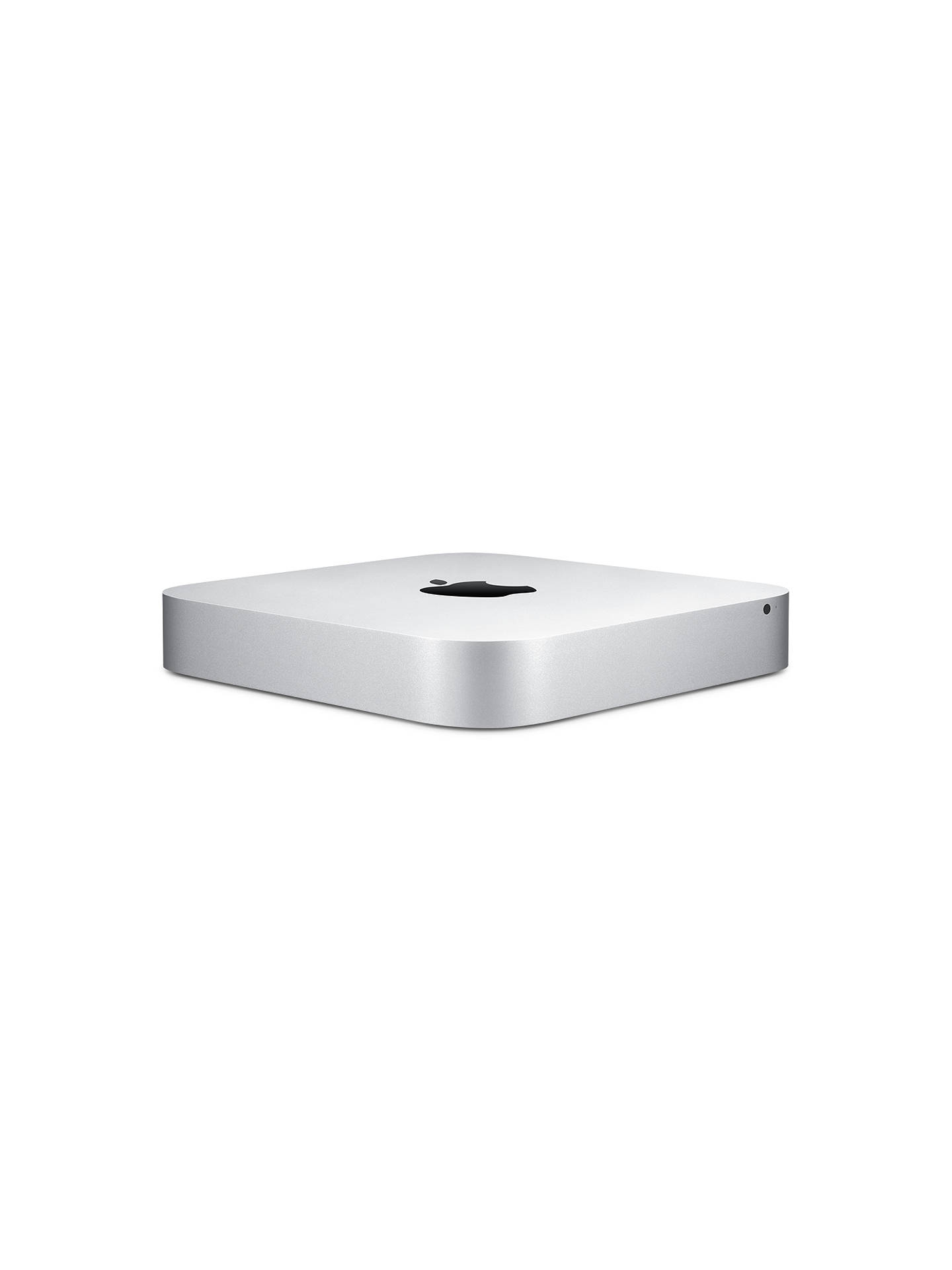 Buy Apple Mac mini MGEN2B/A Desktop Computer, Intel Core i5, 8GB RAM, 1TB Online at johnlewis.com