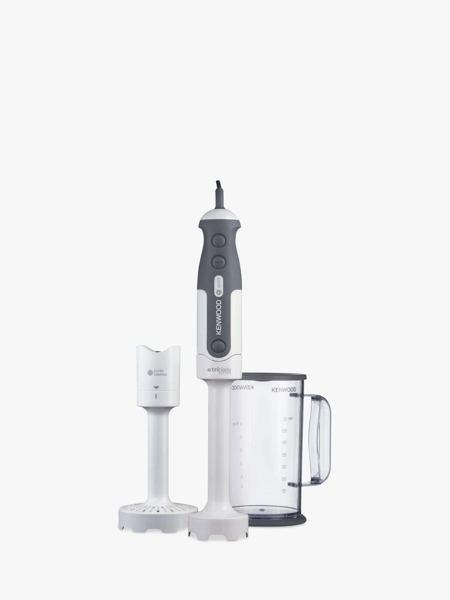 Kenwood Kenwood HDP300WH Triblade Hand Blender, White