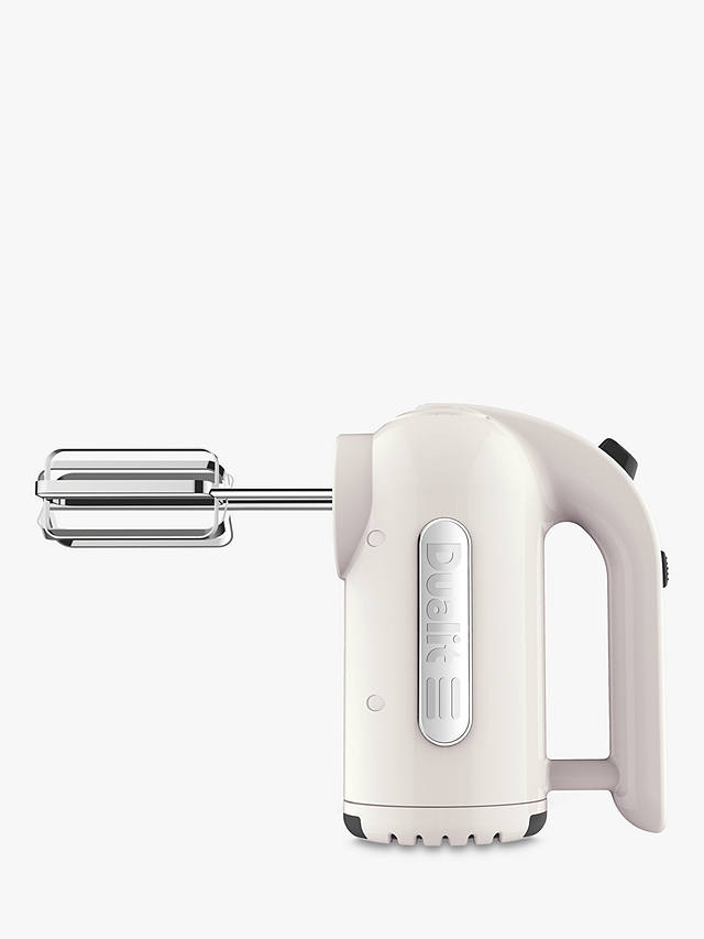 Buy Dualit 89303 Hand Mixer, Canvas White Online at johnlewis.com