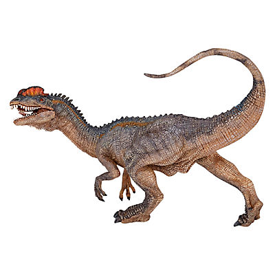 Image of Papo Figurines: Dilophosaurus