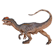 Buy Papo Figurines: Dilophosaurus Online at johnlewis.com