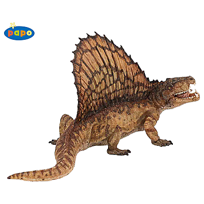 Image of Papo Figurines: Dimetrodon