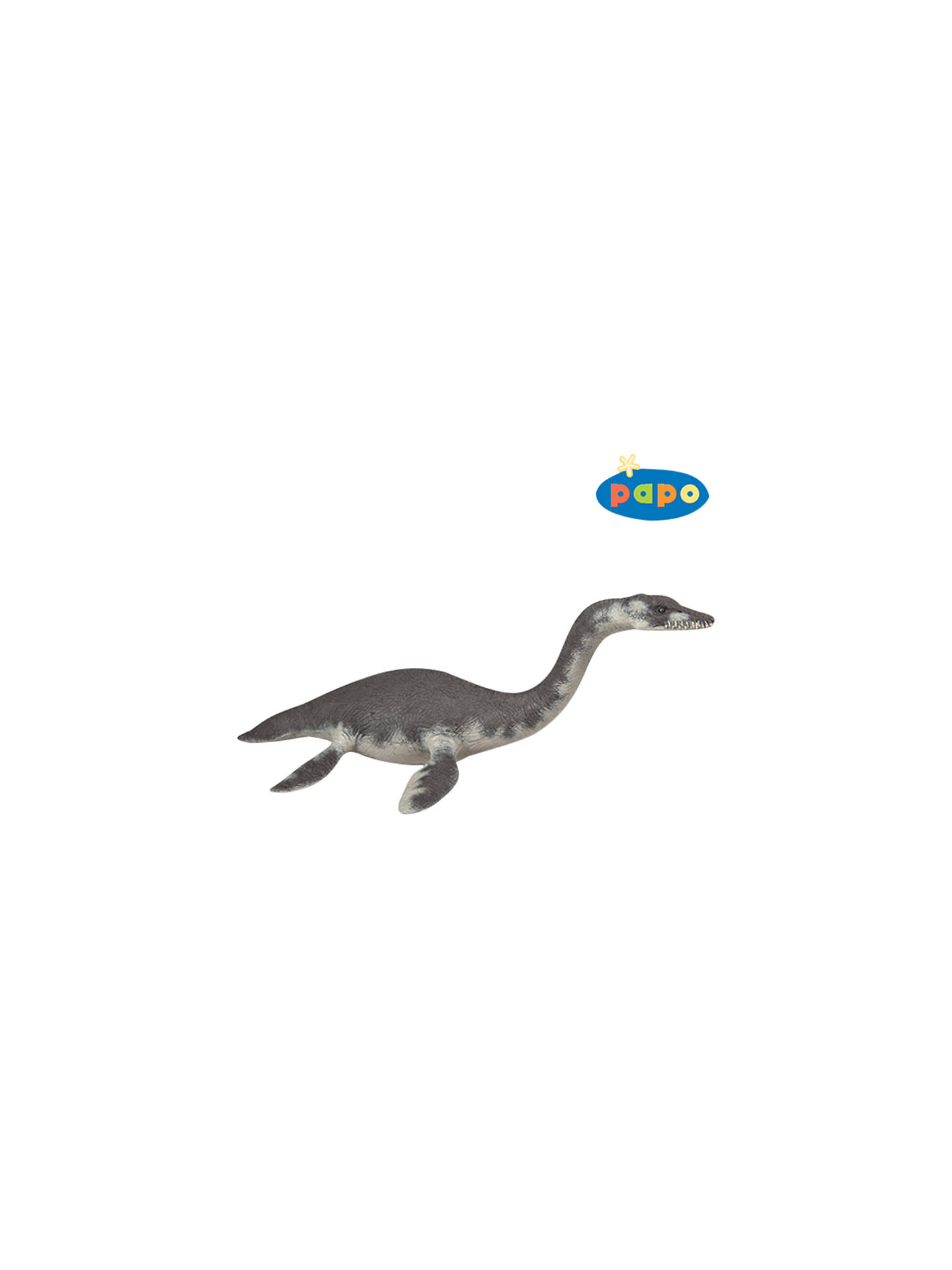 Buy Papo Figurines: Plesiosaurus Online at johnlewis.com