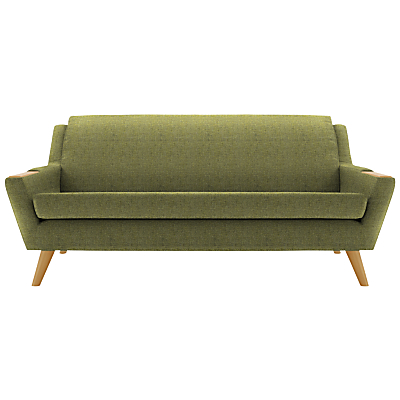 G Plan Vintage The Fifty Five Large 3 Seater Sofa