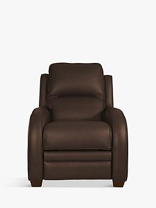 Parker Knoll Charleston Power Recliner Leather Armchair