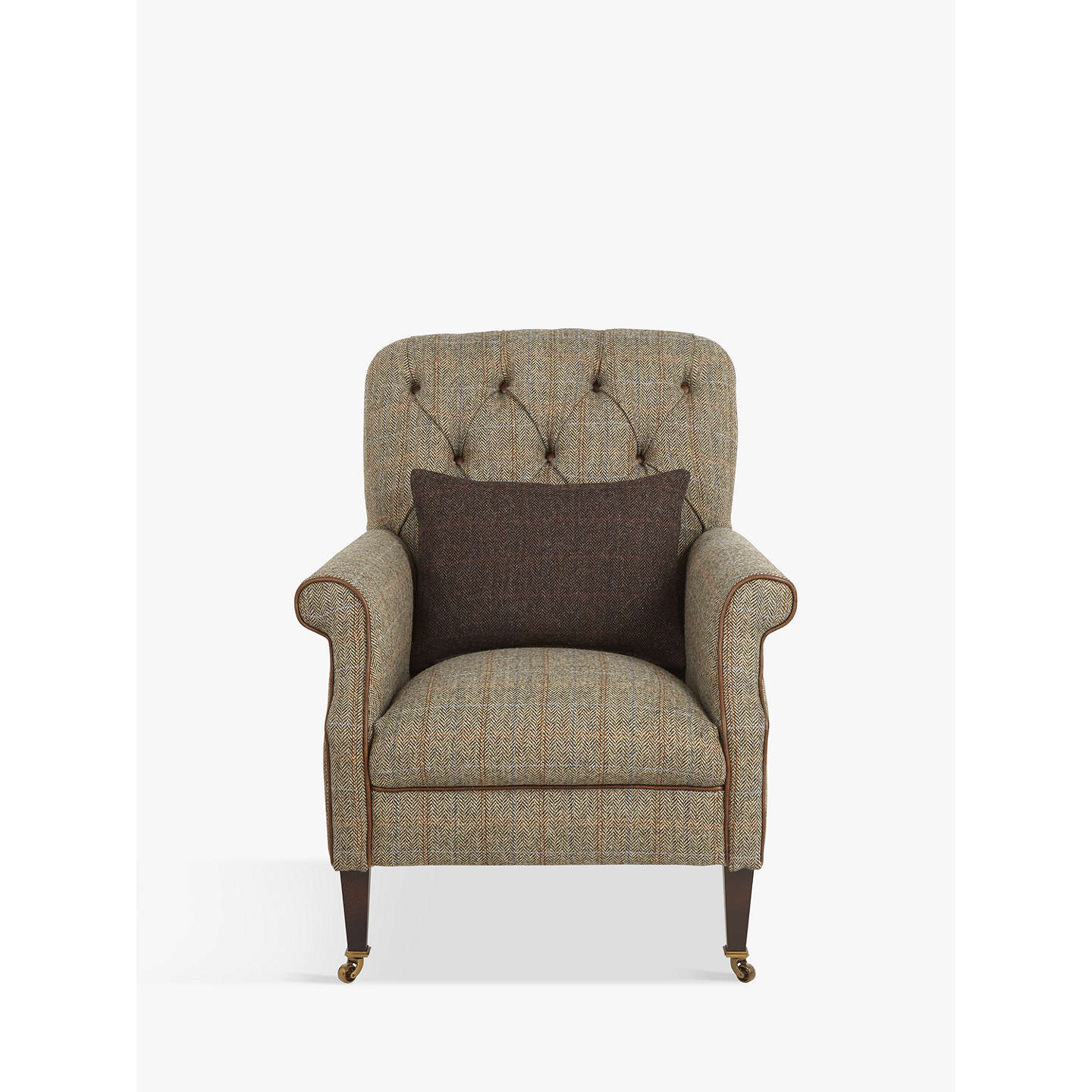 club chairs the chair simpli grey fabric dysart home tweed arm accent p axcchr