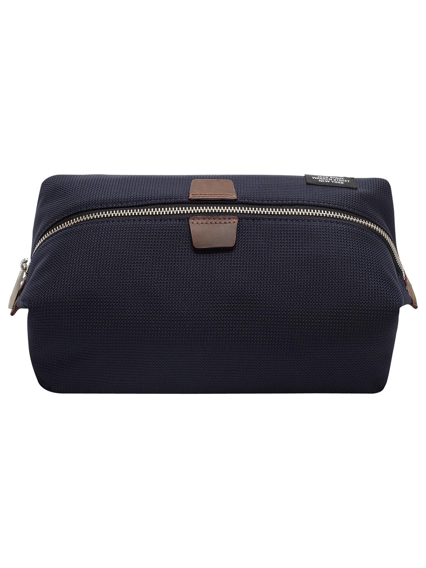 3a9f35ebccc6 BuyJack Spade Nylon Wash Bag