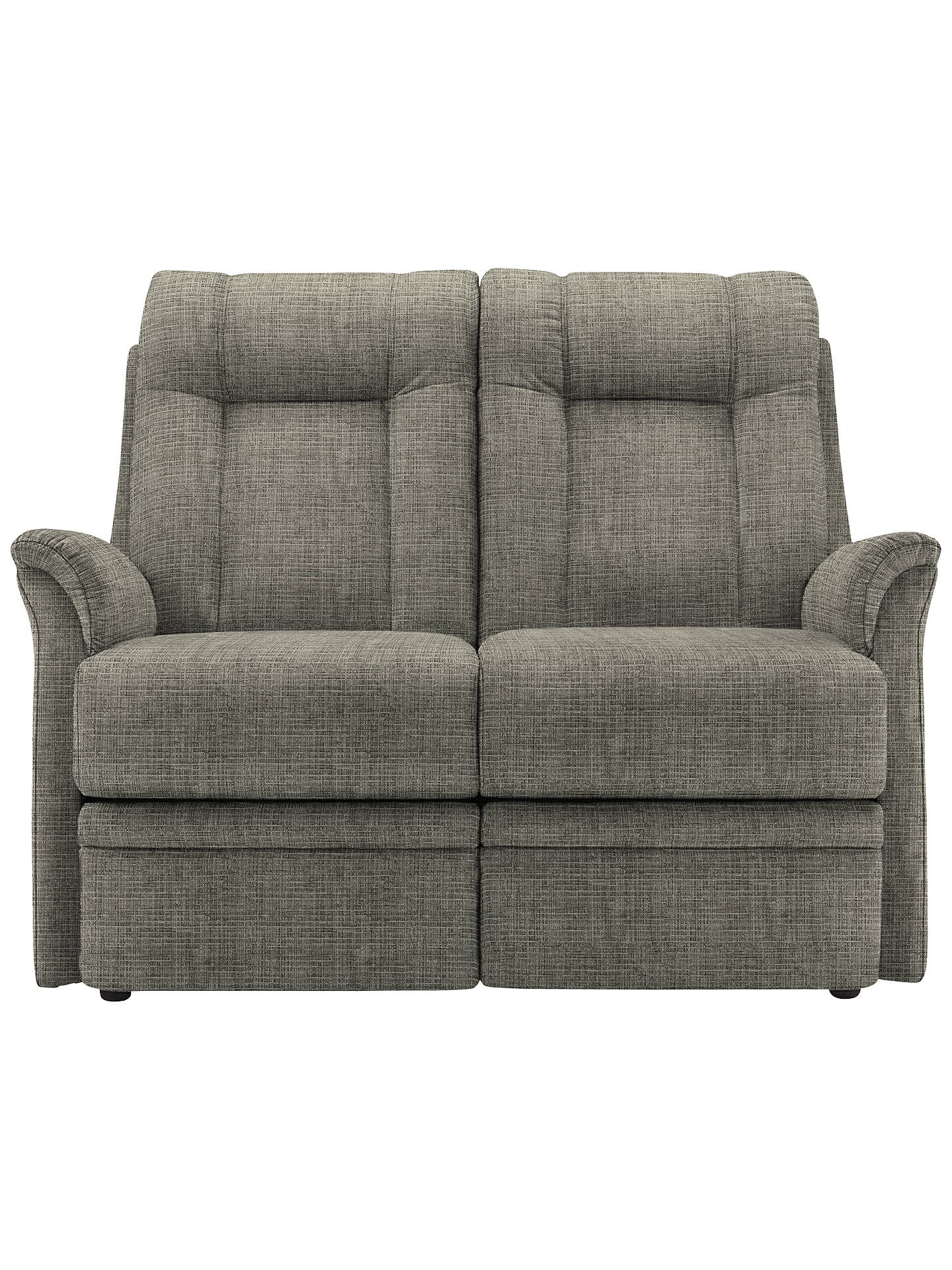 Astounding G Plan Vintage Novello 2 Seater Recliner Sofa At John Lewis Ibusinesslaw Wood Chair Design Ideas Ibusinesslaworg