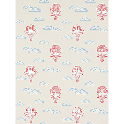 Image of Sanderson Balloons Wallpaper