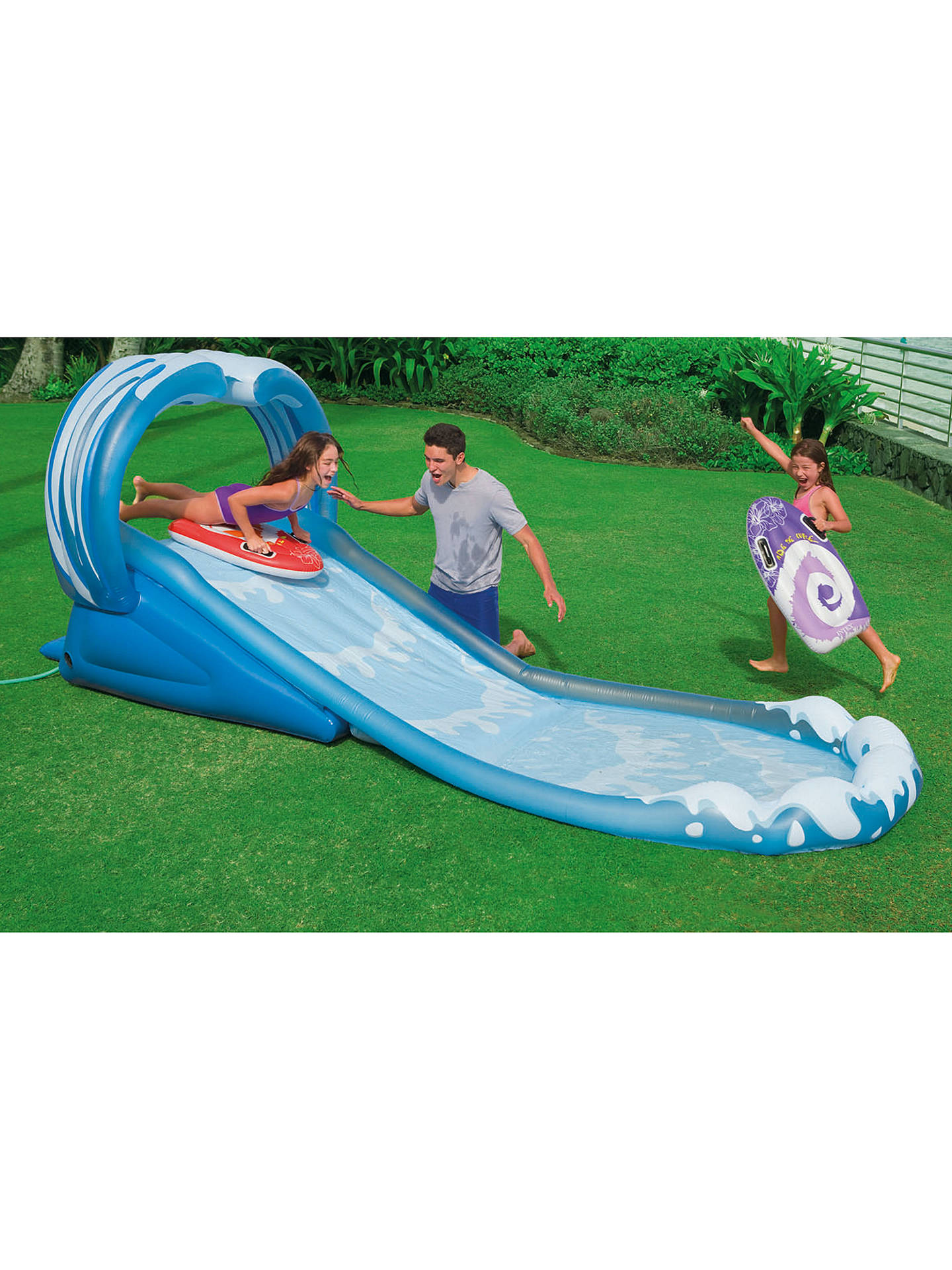 BuySurf 'n' Slide Online at johnlewis.com