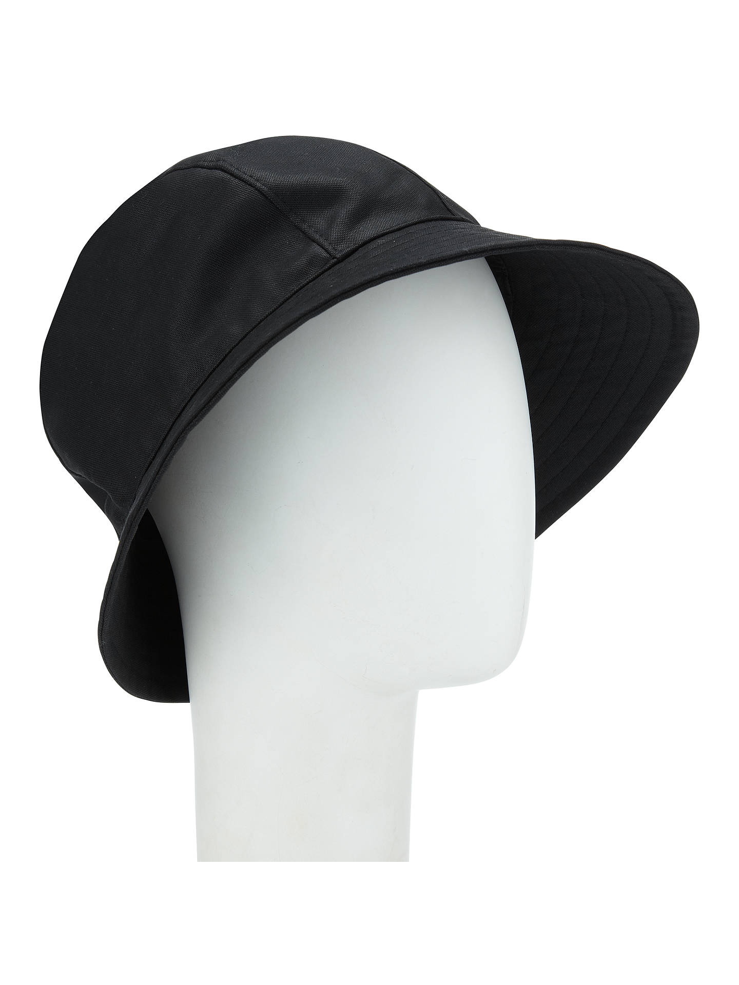 71e13a9d2f2ae Buy John Lewis Waxed Trench Hat