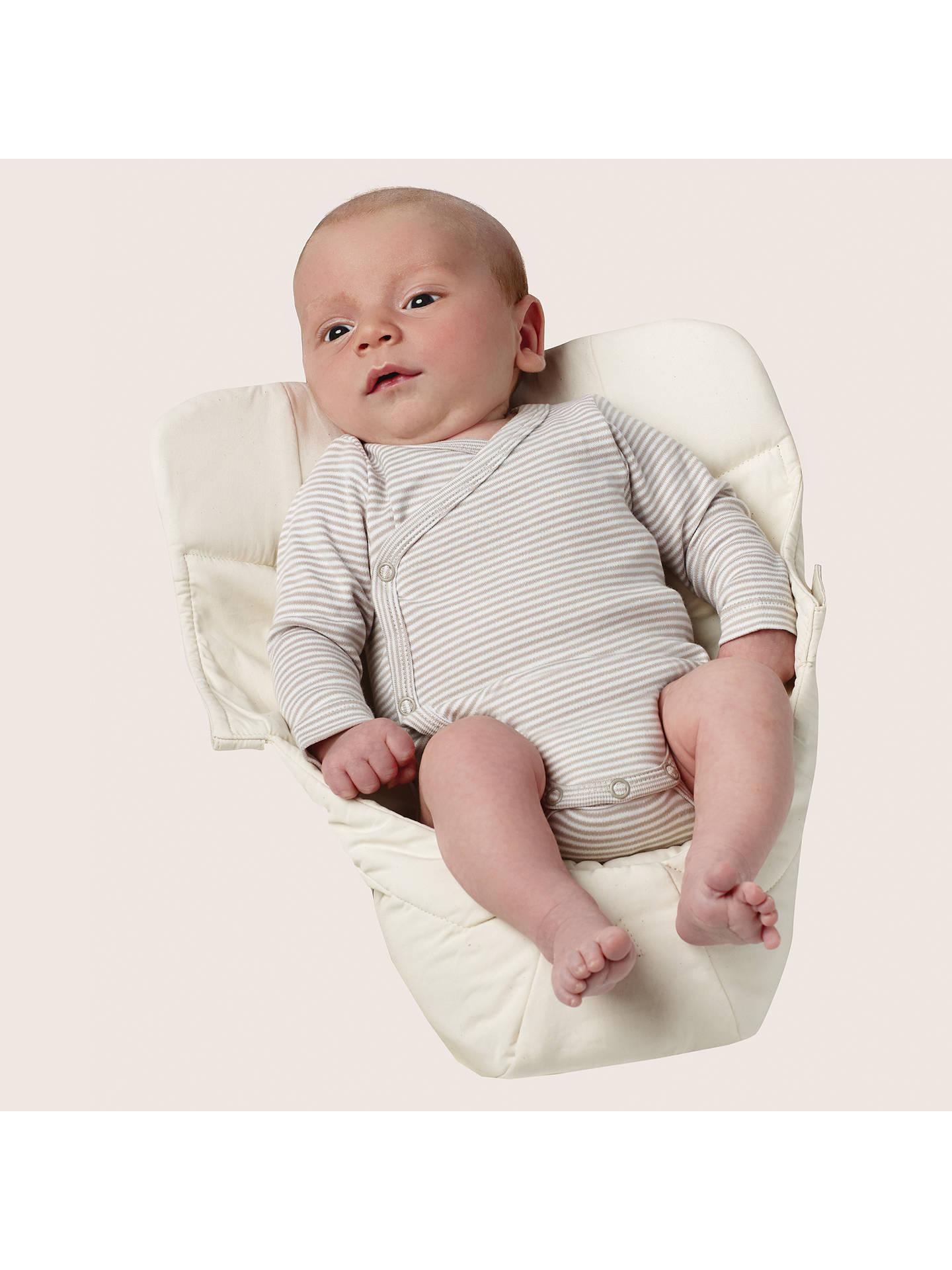 Ergo Infant Insert Weight Blog Dandk