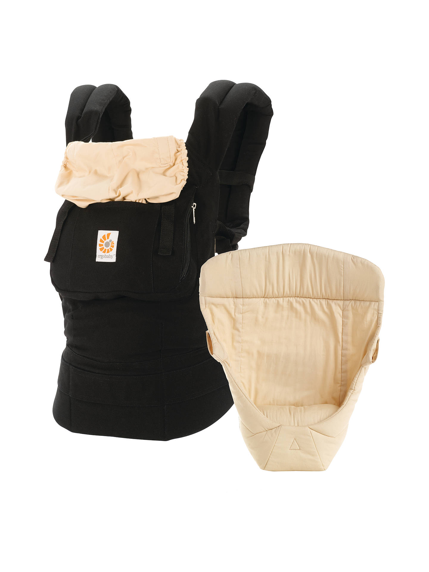 e00b6665c84 Buy Ergobaby Original Baby Carrier   Infant Insert