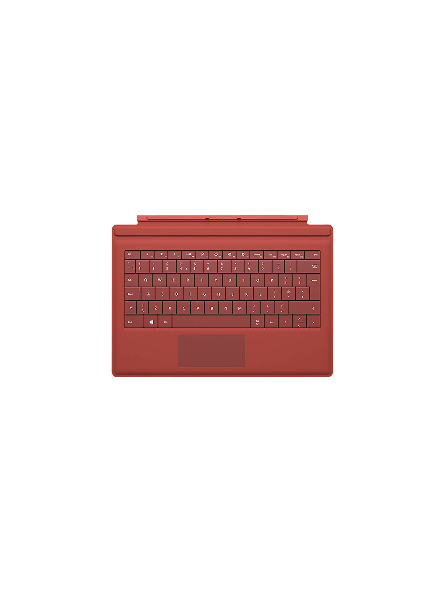 Microsoft Surface Pro Type Cover, Keyboard Cover for Surface