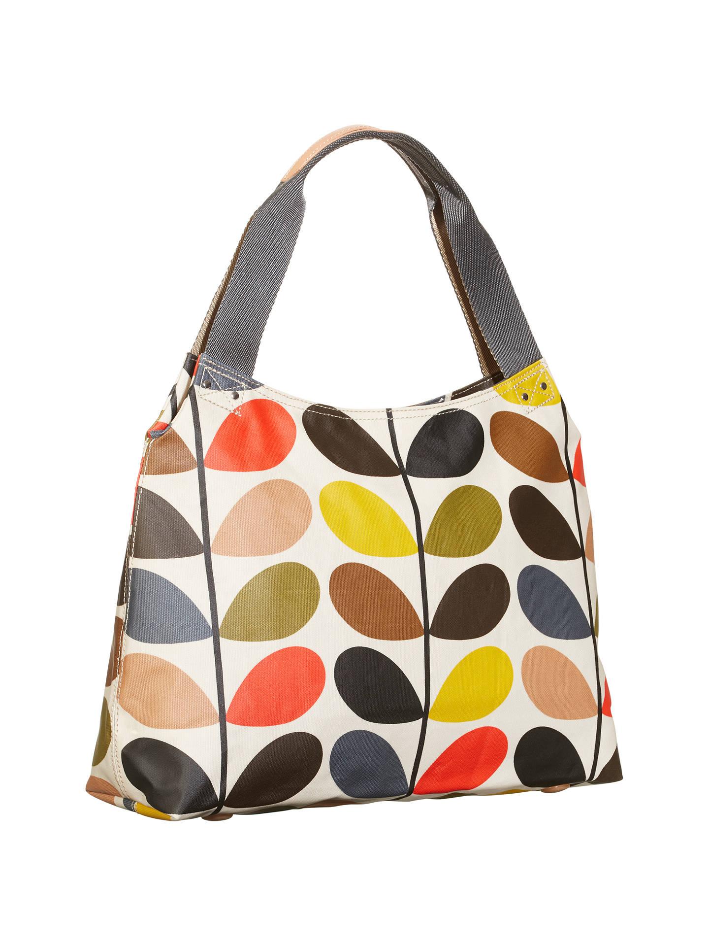 ... BuyOrla Kiely Etc Classic Multi Stem Shoulder Bag f58719ec6066c