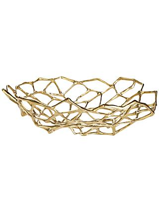 Tom Dixon Large Bone Bowl