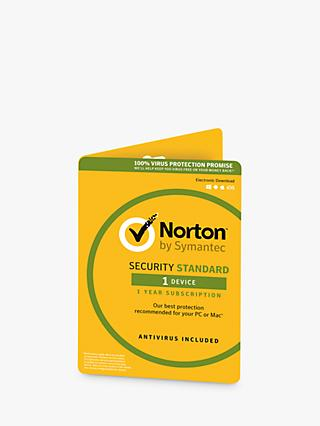 Norton Security 3.0: 1 User, 1 Device