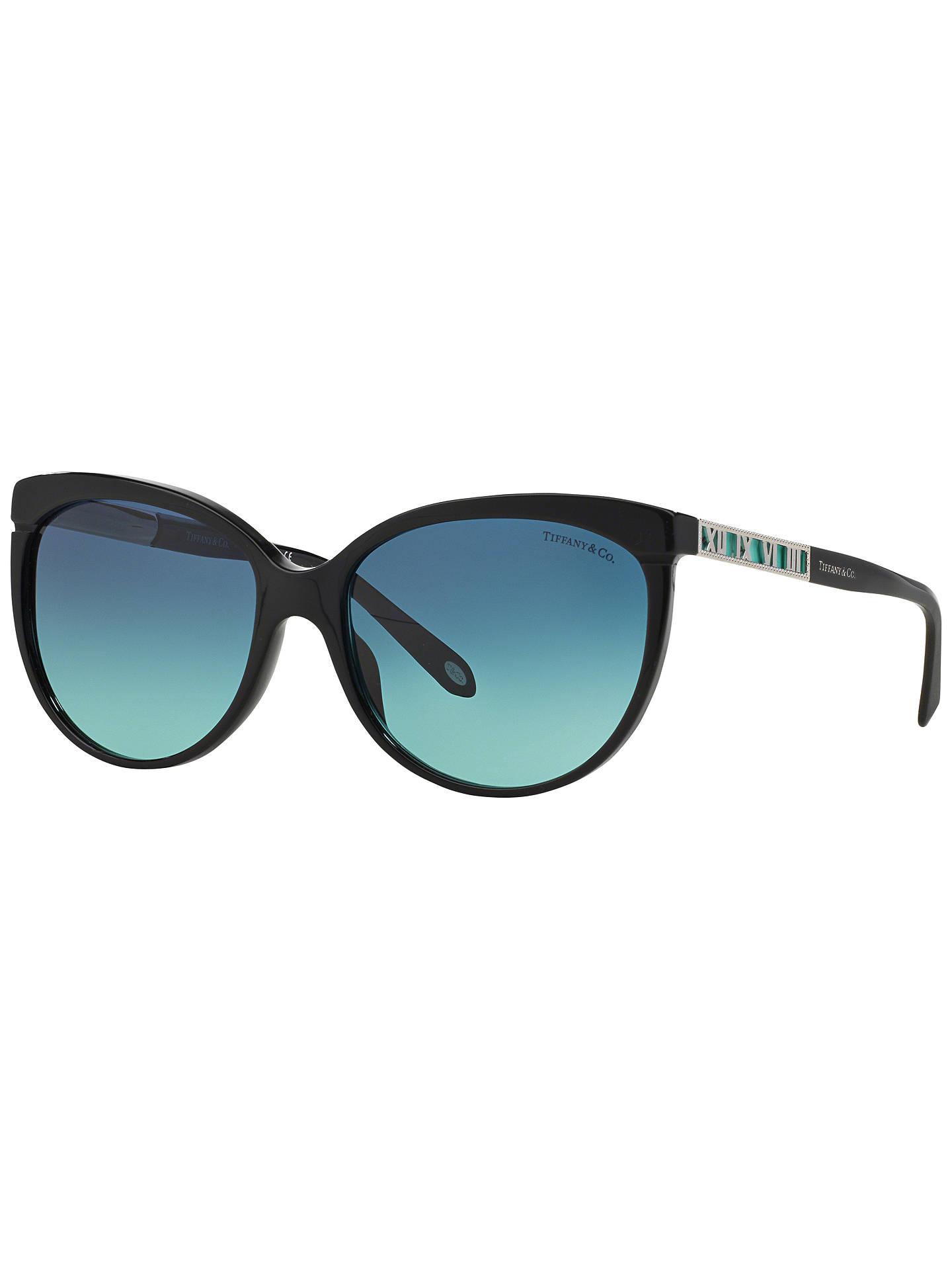 6997ff0489d Buy Tiffany   Co TF4097 Roman Numeral Sunglasses