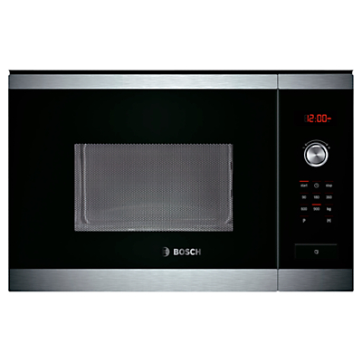 Image of Bosch 900W Built In Microwave