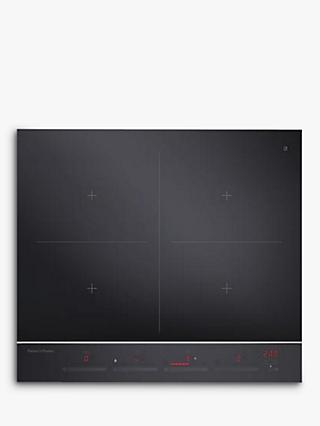 Fisher & Paykel CI604DTB3 Induction Hob, Black