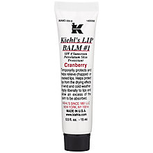 Buy Kiehl's Lip Balm #1 Online at johnlewis.com