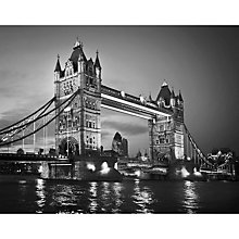 Buy 1Wall Tower Wall Mural Online at johnlewis.com