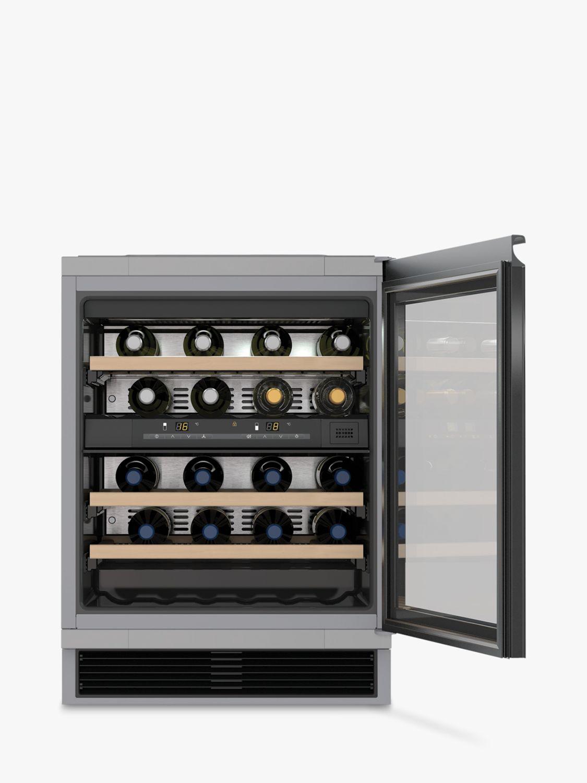 Miele Miele KWT6321UG Integrated Wine Cabinet
