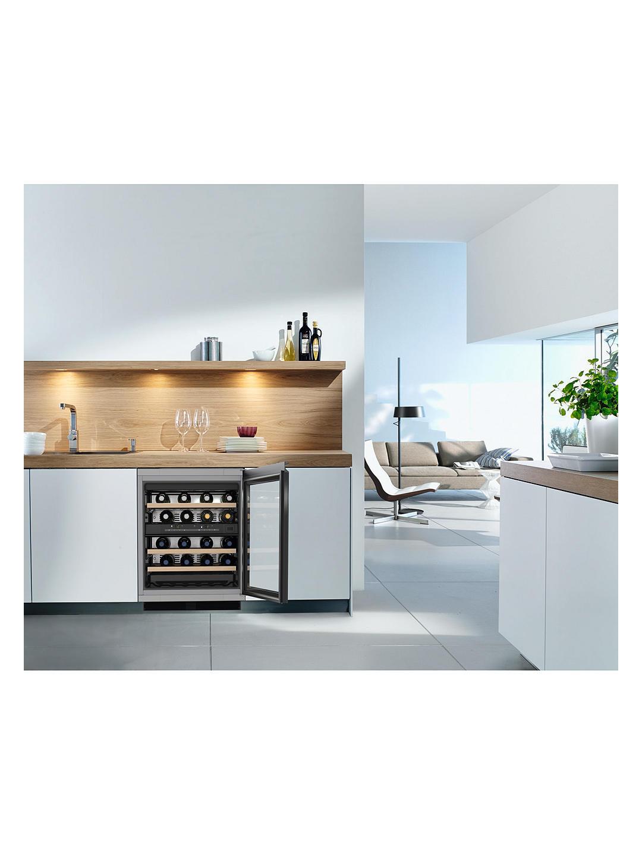 Miele KWT6321UG Integrated Wine Cabinet