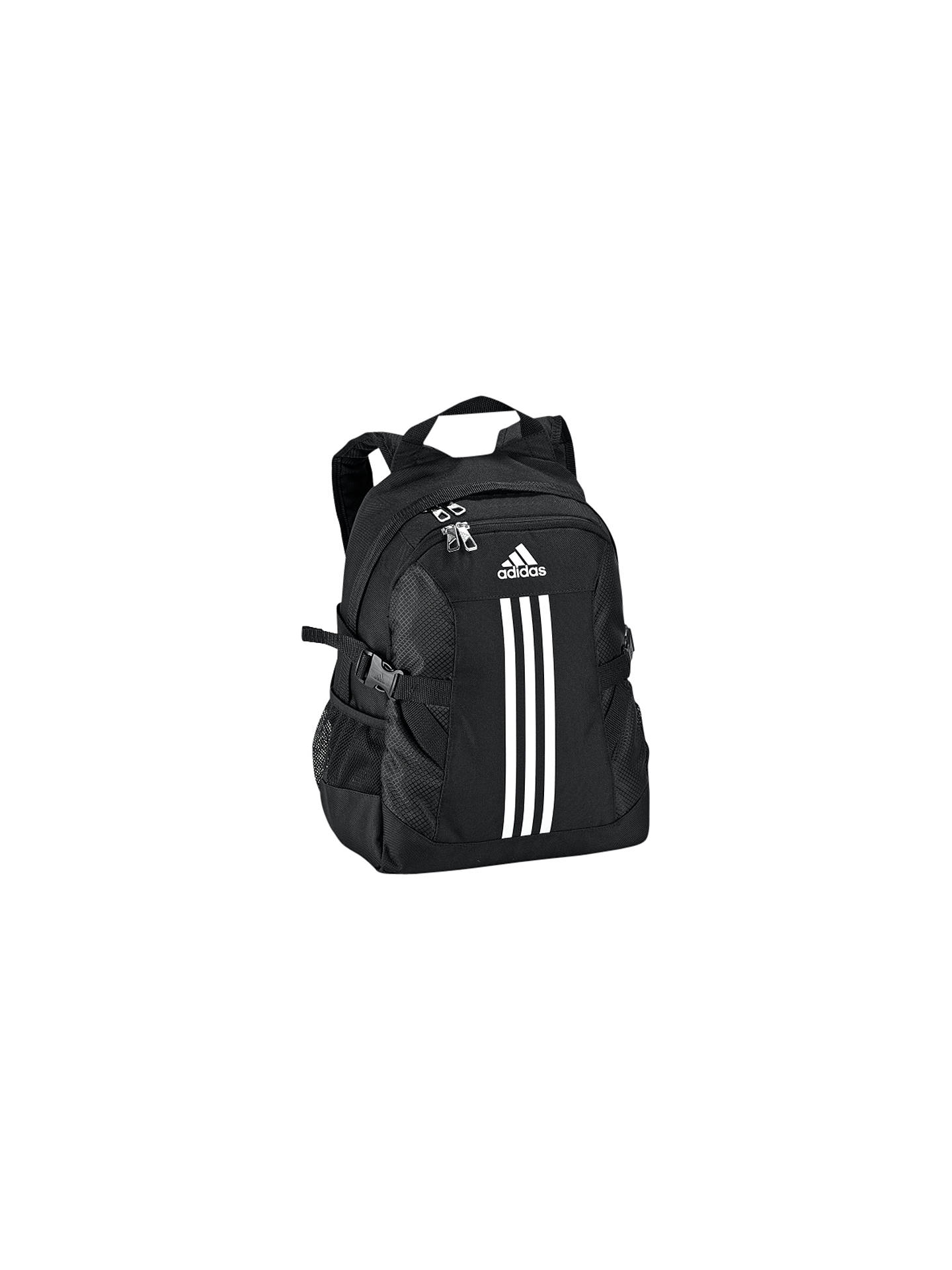 BuyAdidas 3 Stripes Backpack 4fdc684673f80