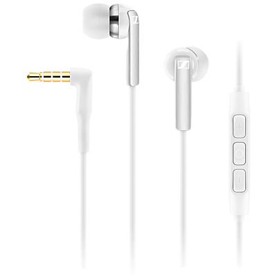 Sennheiser CX 2.00 G In-Ear Headphones with Mic/Remote