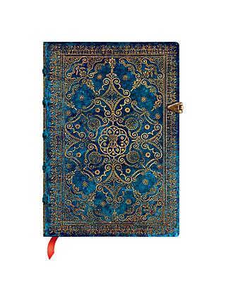 Paperblanks Equinoxe Azure Midi Journal