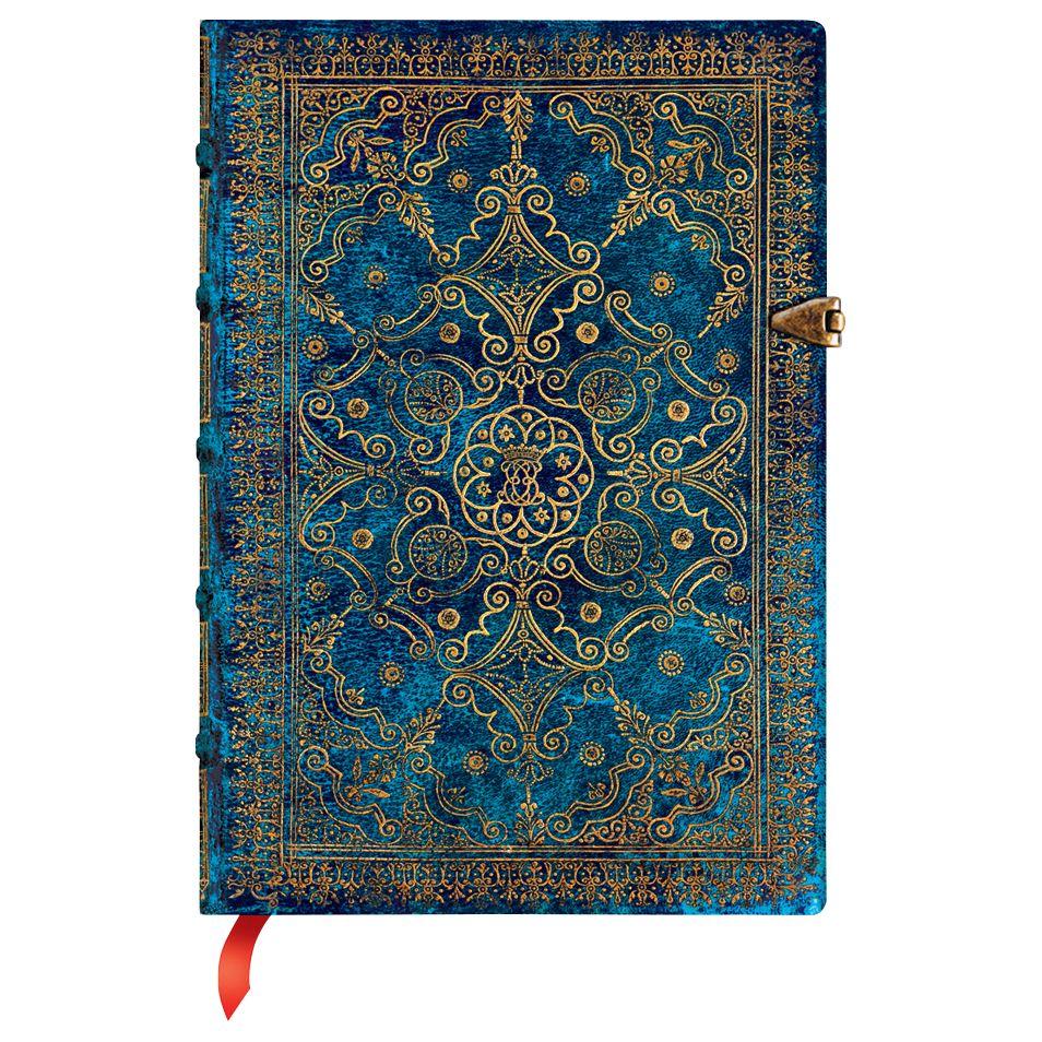 Paperblanks Paperblanks Equinoxe Azure Midi Journal