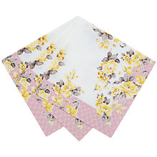 Buy Talking Tables Truly Scrumptious Paper Napkins, Pack of 20 Online at johnlewis.com
