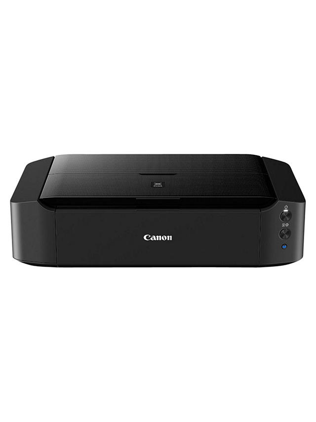 Buy Canon PIXMA iP8750 Wireless A3+ Printer, Black Online at johnlewis.com