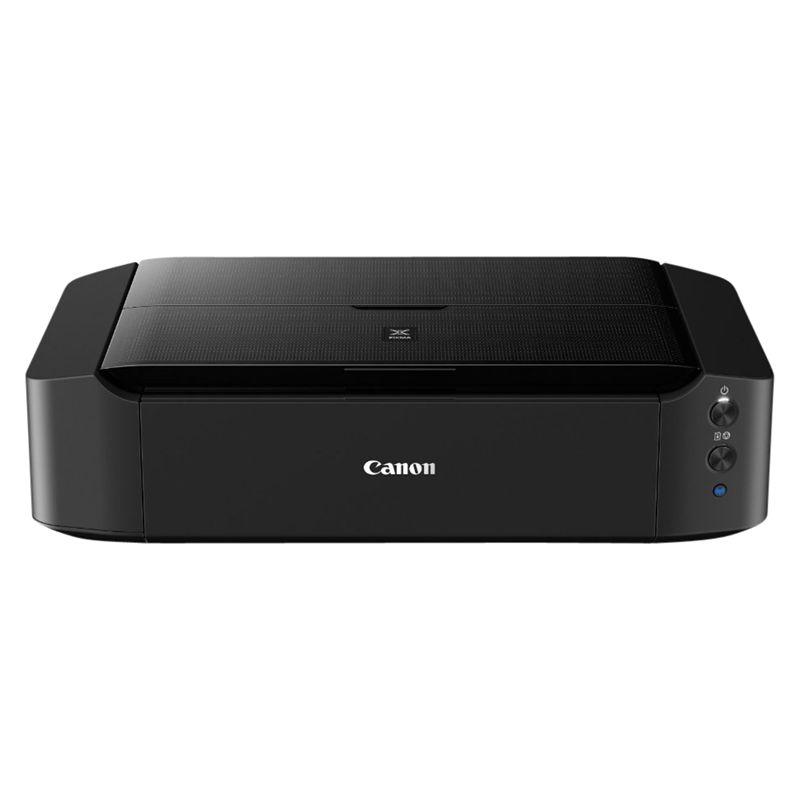 Canon Canon PIXMA iP8750 Wireless A3+ Printer, Black
