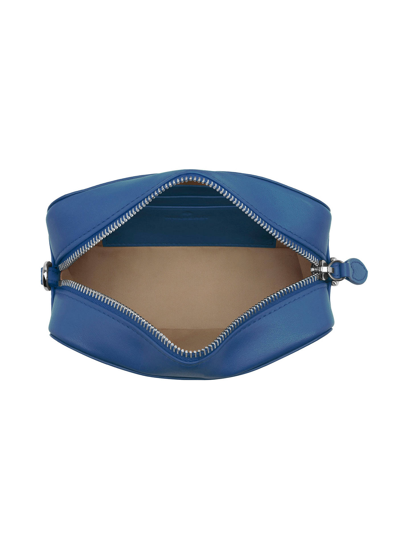 69a632d571 sale mulberry handbags dbf04 77820; sale buymulberry blossom pochette  leather bag with strap sea blue online at johnlewis 58f7b f83d2