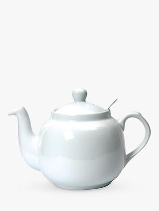 London Pottery Farmhouse Filter 4 Cup Teapot, 900ml