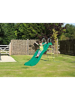 TP Toys TP969S CrazyWavy Slide And Step Set