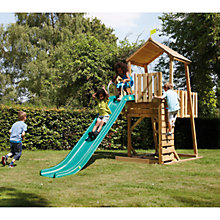 Buy TP Toys KW2S5 Kingswood2 Tower & Rapide Slide Set Online at johnlewis.com