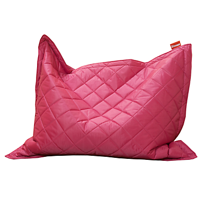 Stompa Uno S Plus Quilted Bean Bag