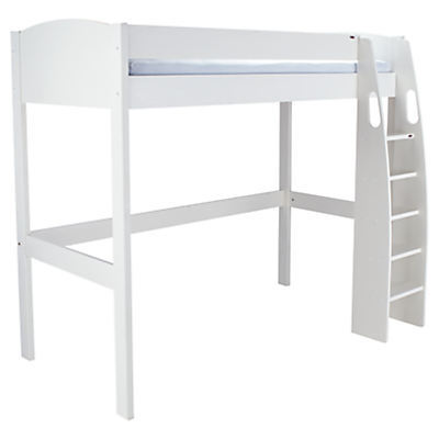 Stompa Uno S Plus High-Sleeper Bed Frame