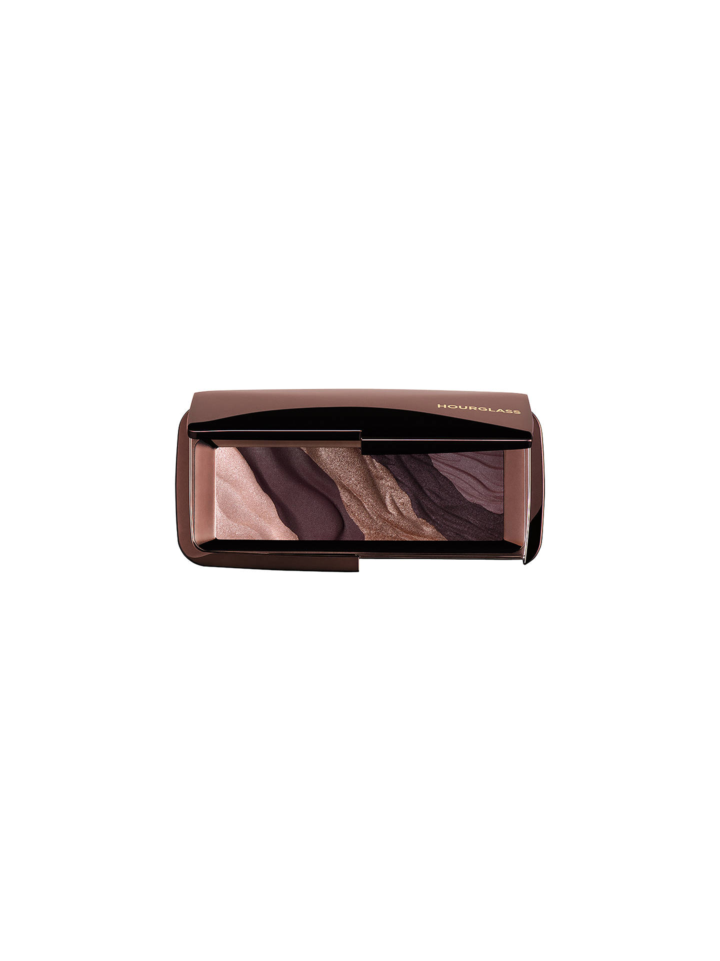 BuyHourglass Modernist Eyeshadow Palette, Exposure Online at johnlewis.com