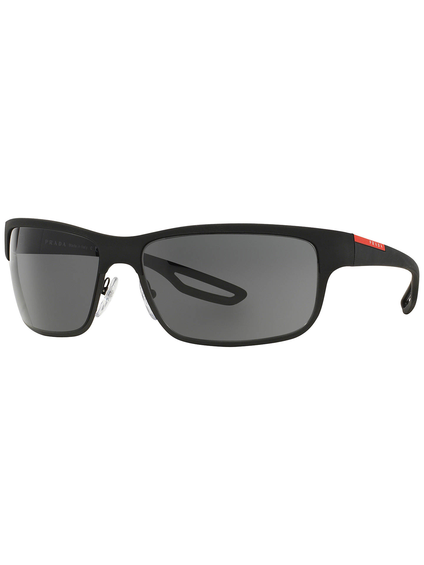 75c099c0d5 Buy Prada Linea Rossa PS 50QS Rectangular Sunglasses