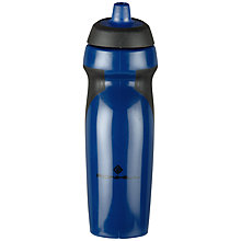 Buy Ronhill Hydro Bottle, Blue/Black Online at johnlewis.com