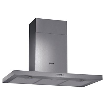 Neff D79SR22N0B Chimney Hood, Stainless Steel