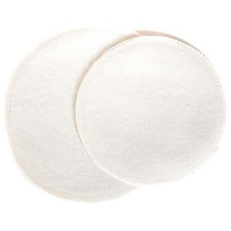 Buy Mama Designs Bamboo Breast Pads, Pack of 8 Online at johnlewis.com