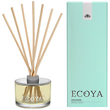 Buy Ecoya Lotus Flower Diffuser, 200ml Online at johnlewis.com
