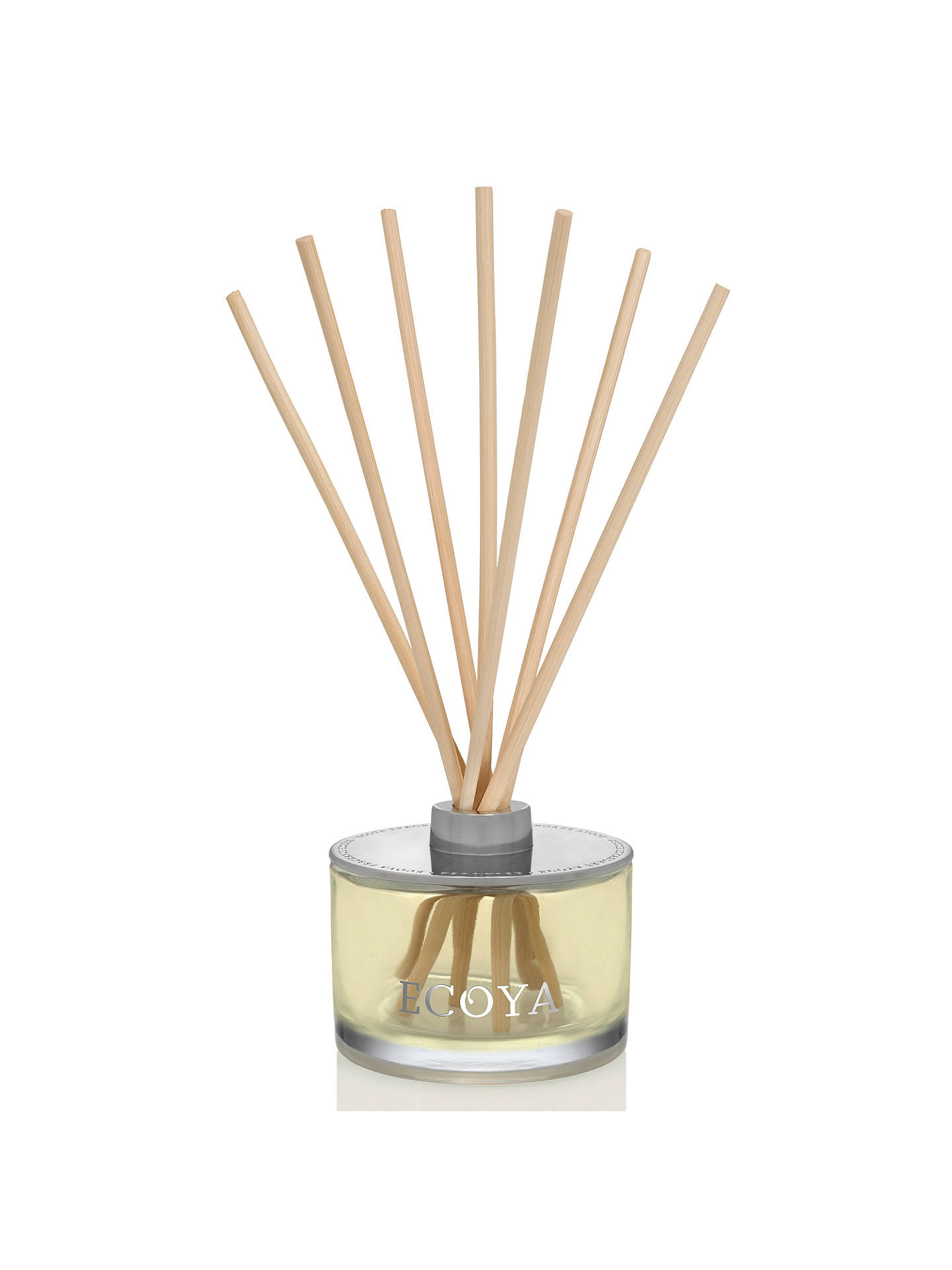 Ecoya Lotus Flower Diffuser 200ml At John Lewis Partners