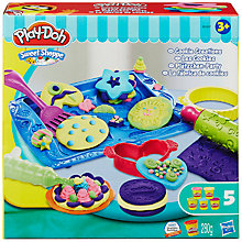 Buy Play-Doh Sweet Shoppe Cookie Creations Online at johnlewis.com
